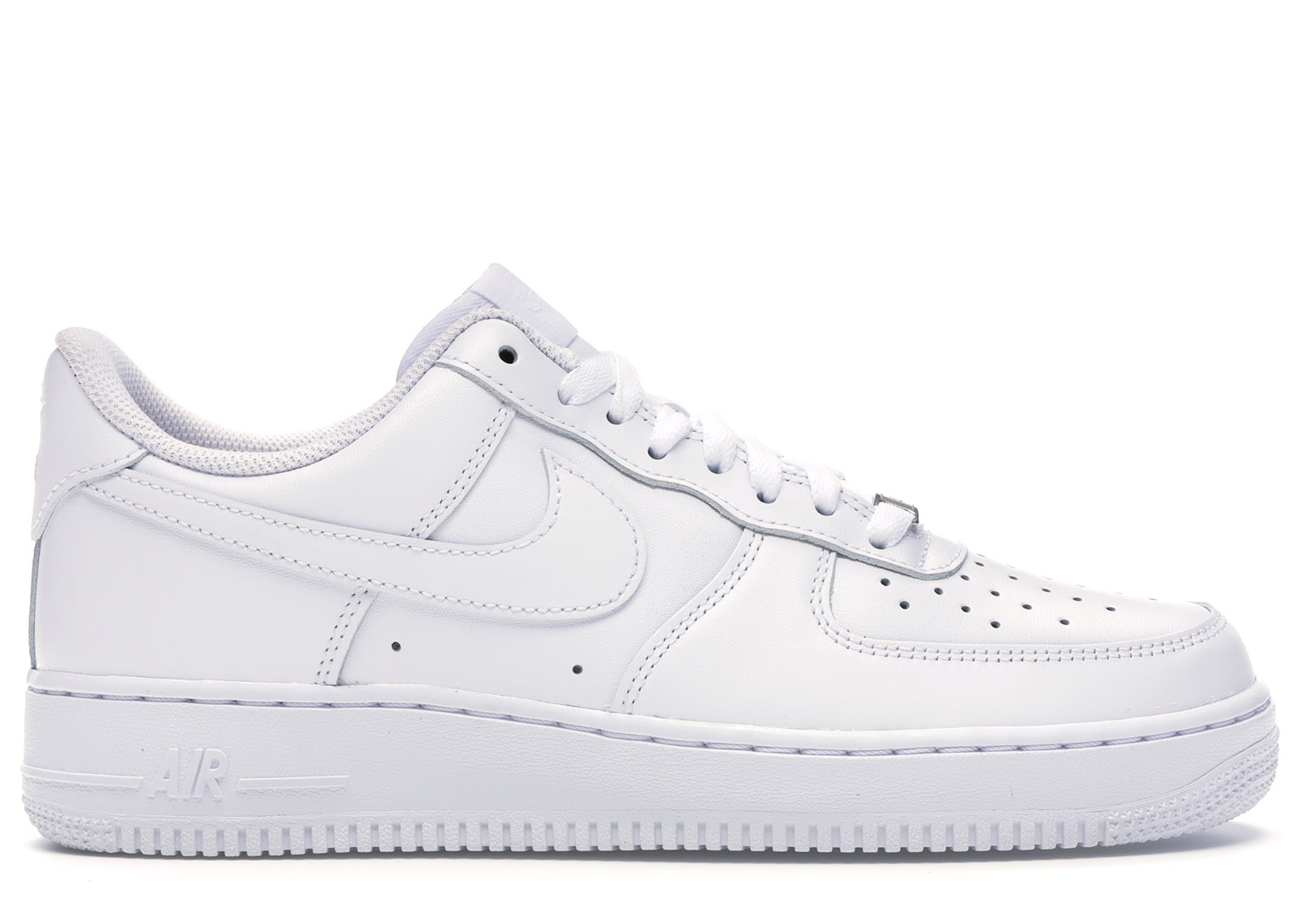 air force 1 07 gialle