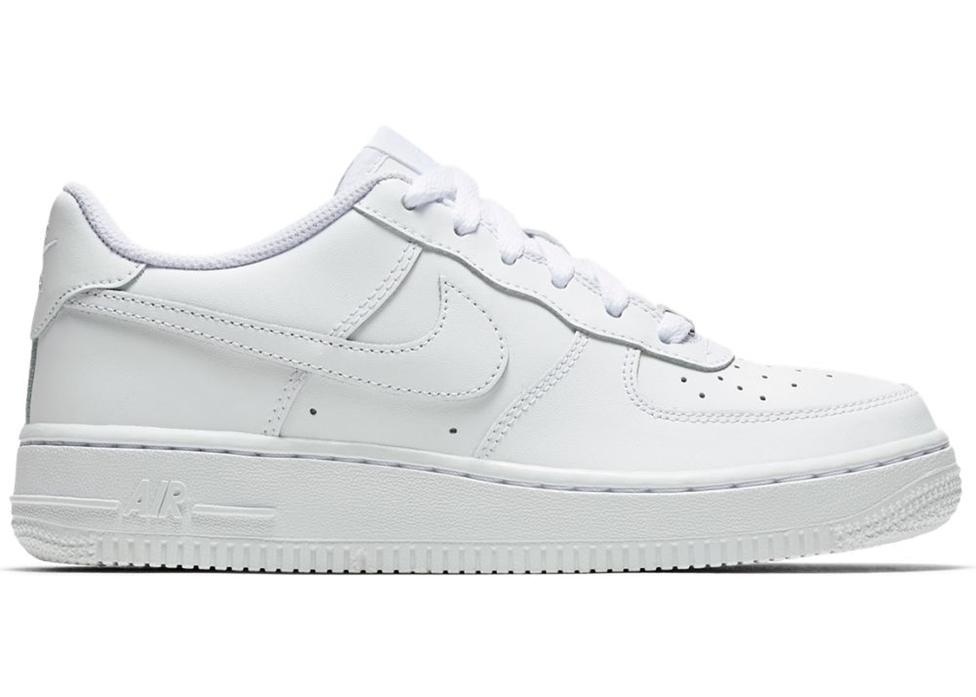 86138 56351 Buy Nike Air Force 1 Shoes Deadstock Sneakers hot new products  ... 7dcca83c7e45