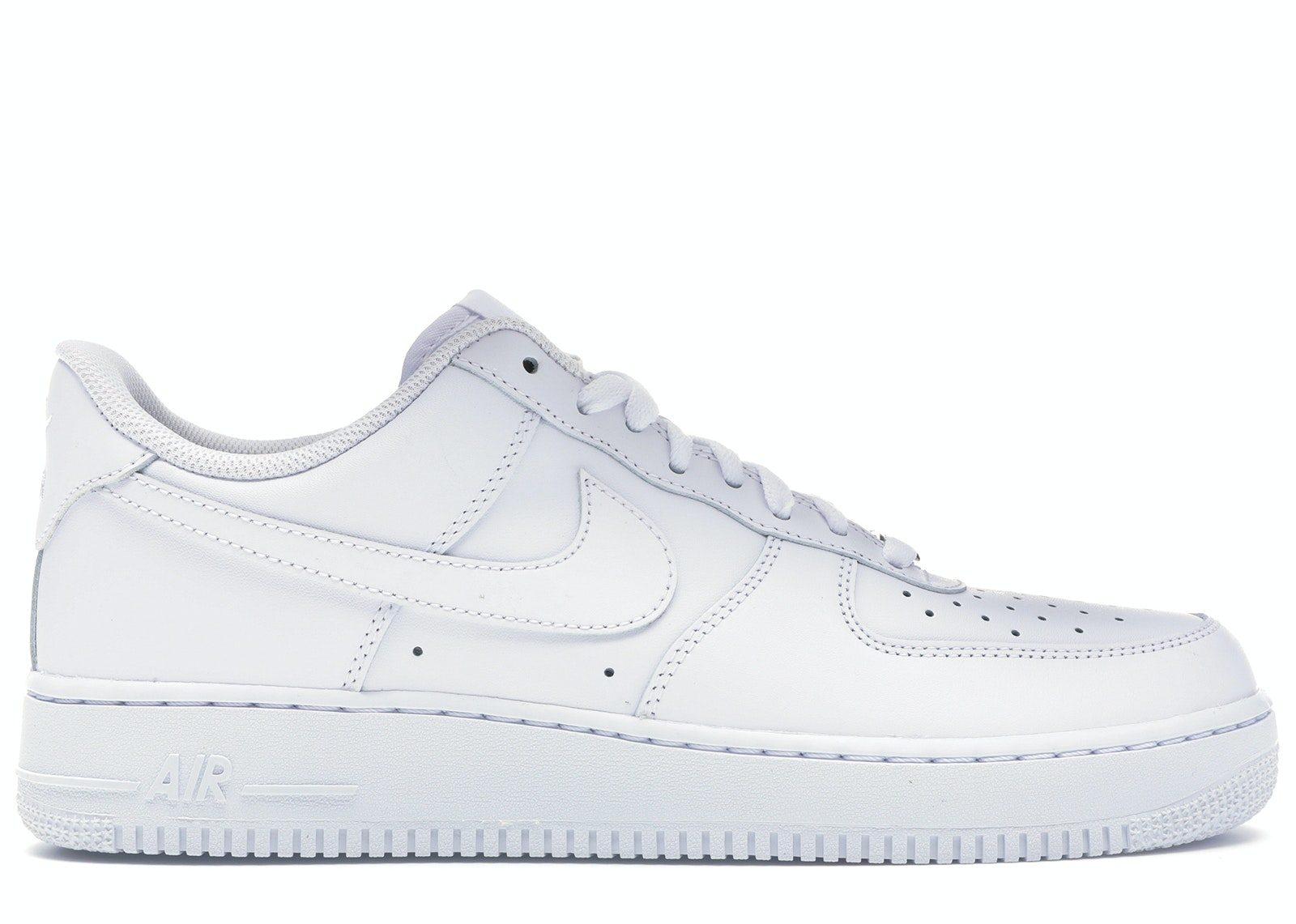 Air Force 1 Low White (2016)