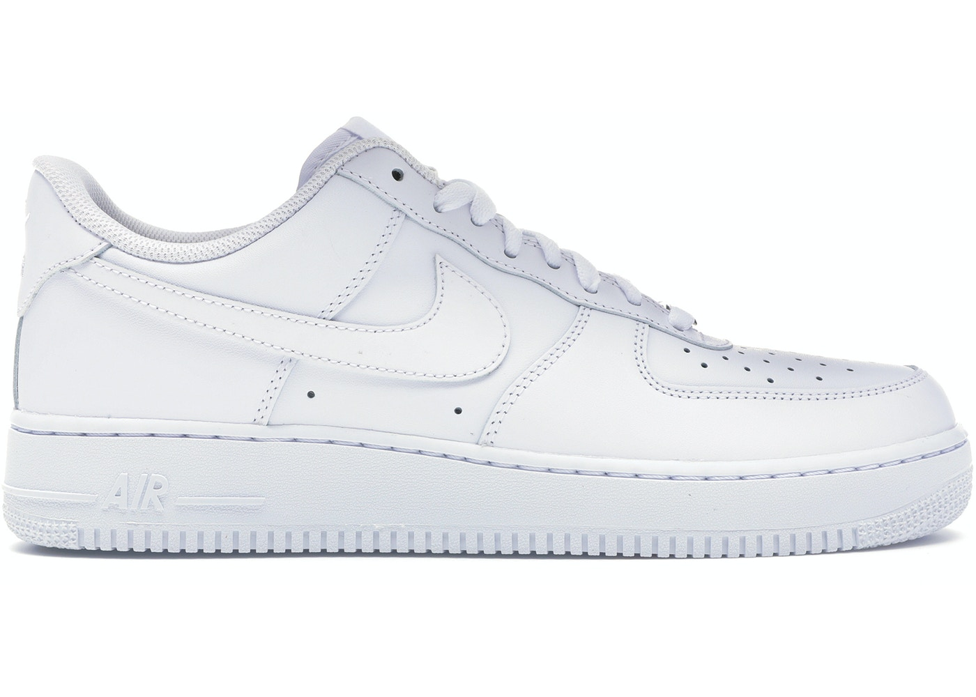 promo code 96d43 4f587 Air Force 1 Low White  07 - 315122-111