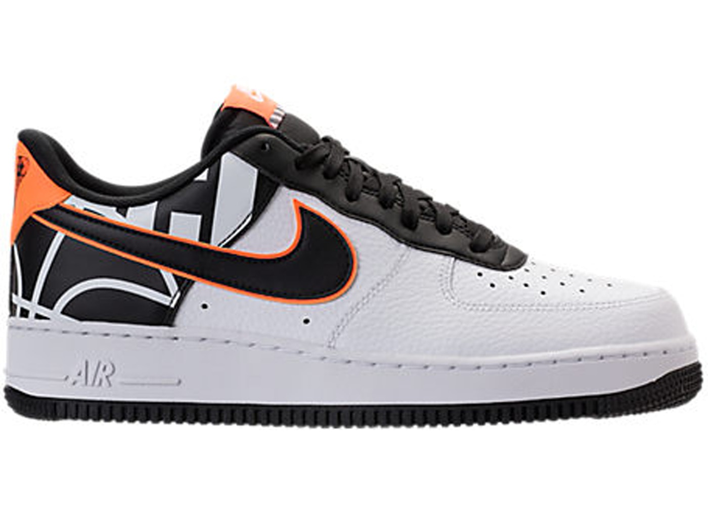 air force 1 mens white