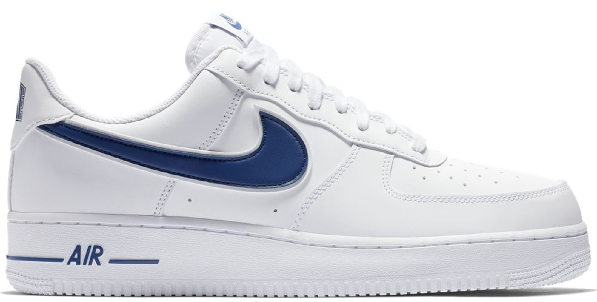 Pre-Owned Nike Air Force 1 Low White