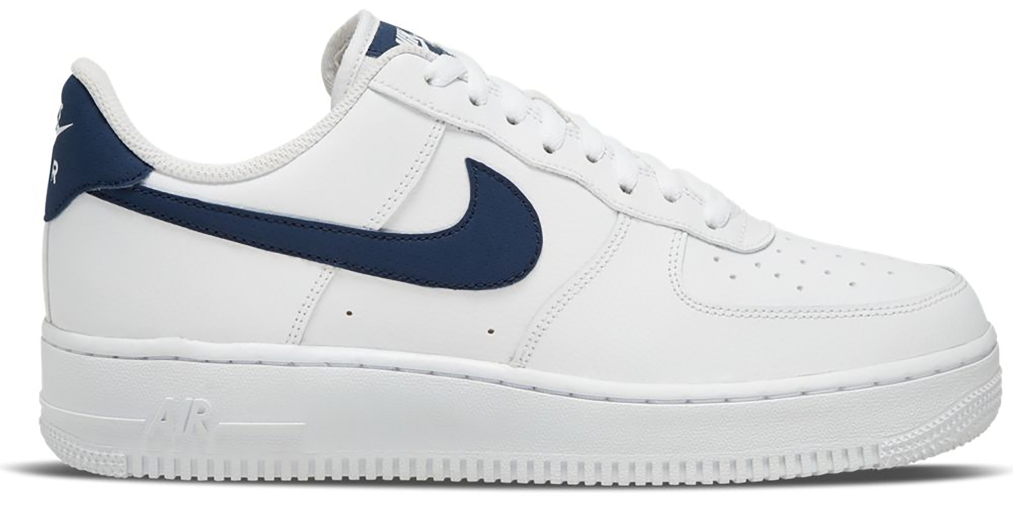 Nike Air Force 1 Low White Midnight