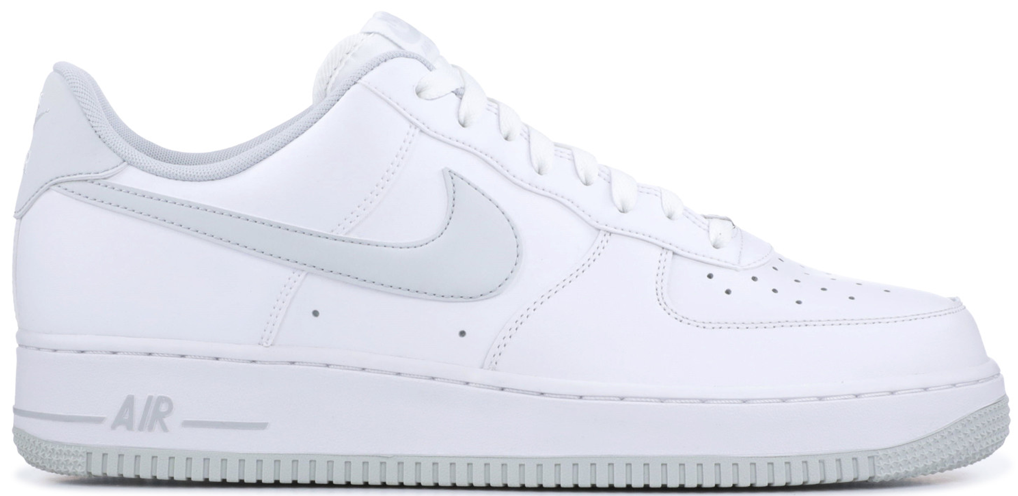 Nike Air Force 1 Low White Pure