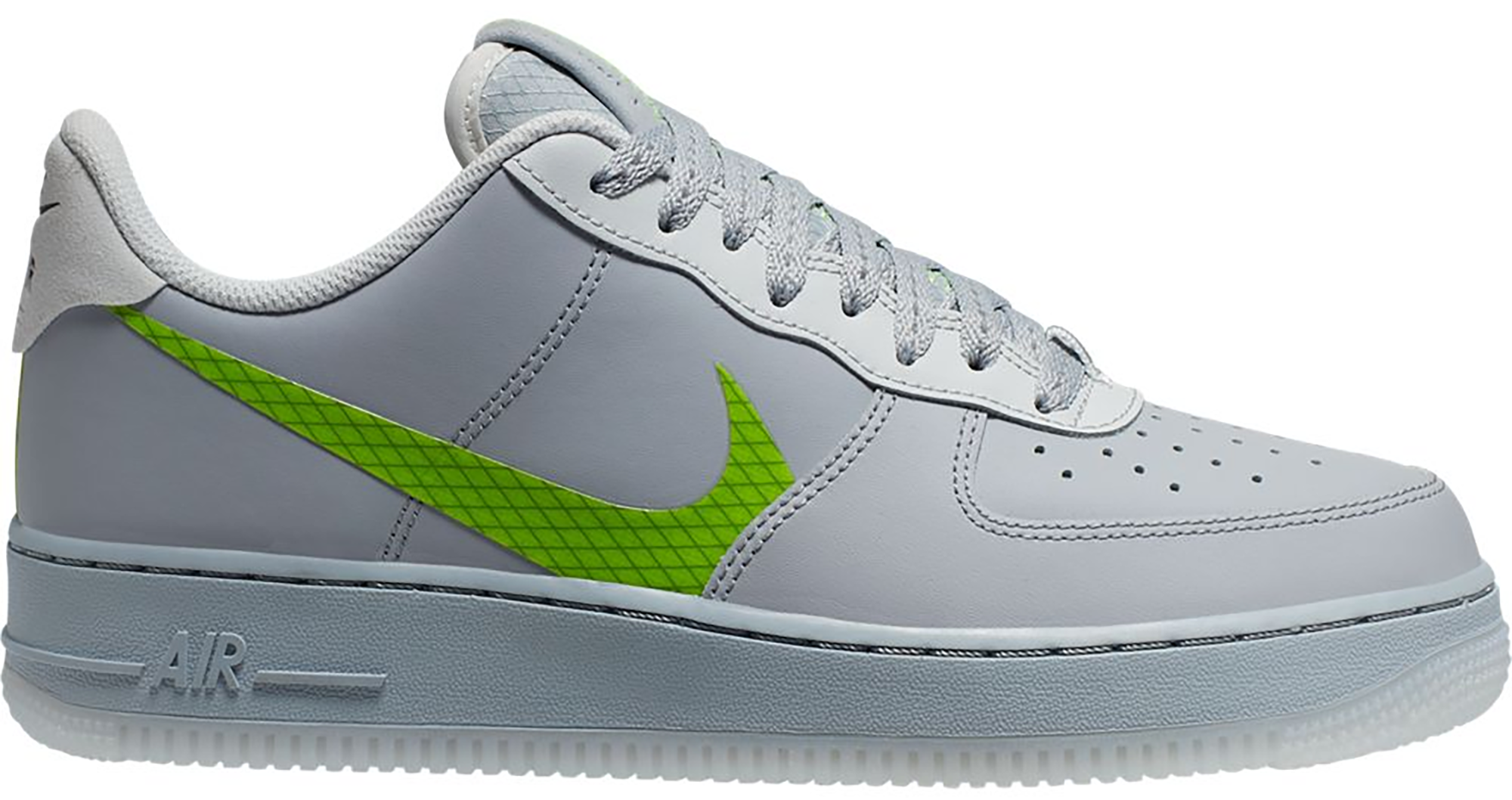 green air force 1s