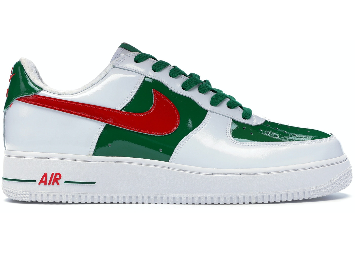 Nike Air Force 1 Shoes Nike Air Force 1 Low World Cup Mexico - 309096-162