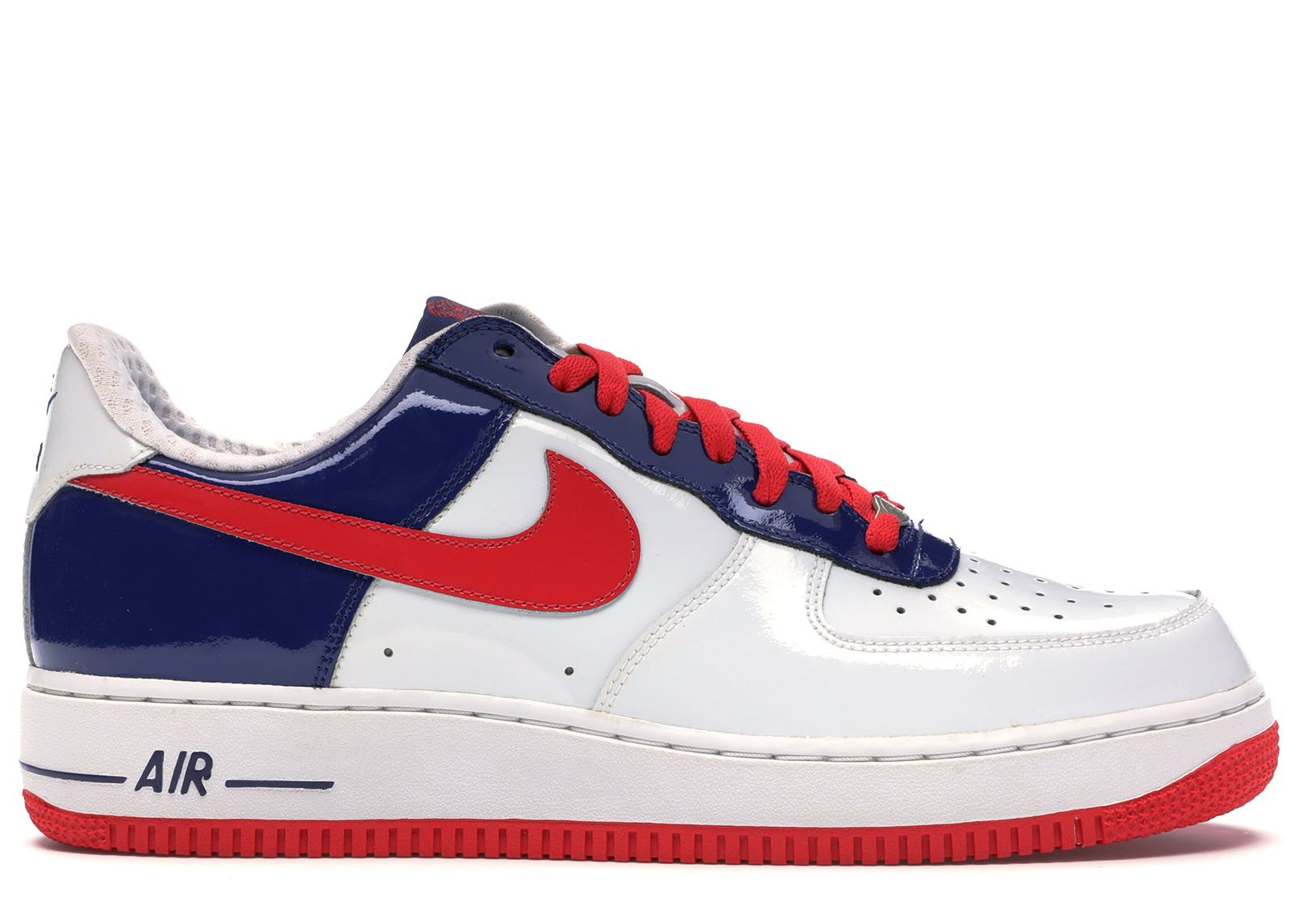 air force 1 korea
