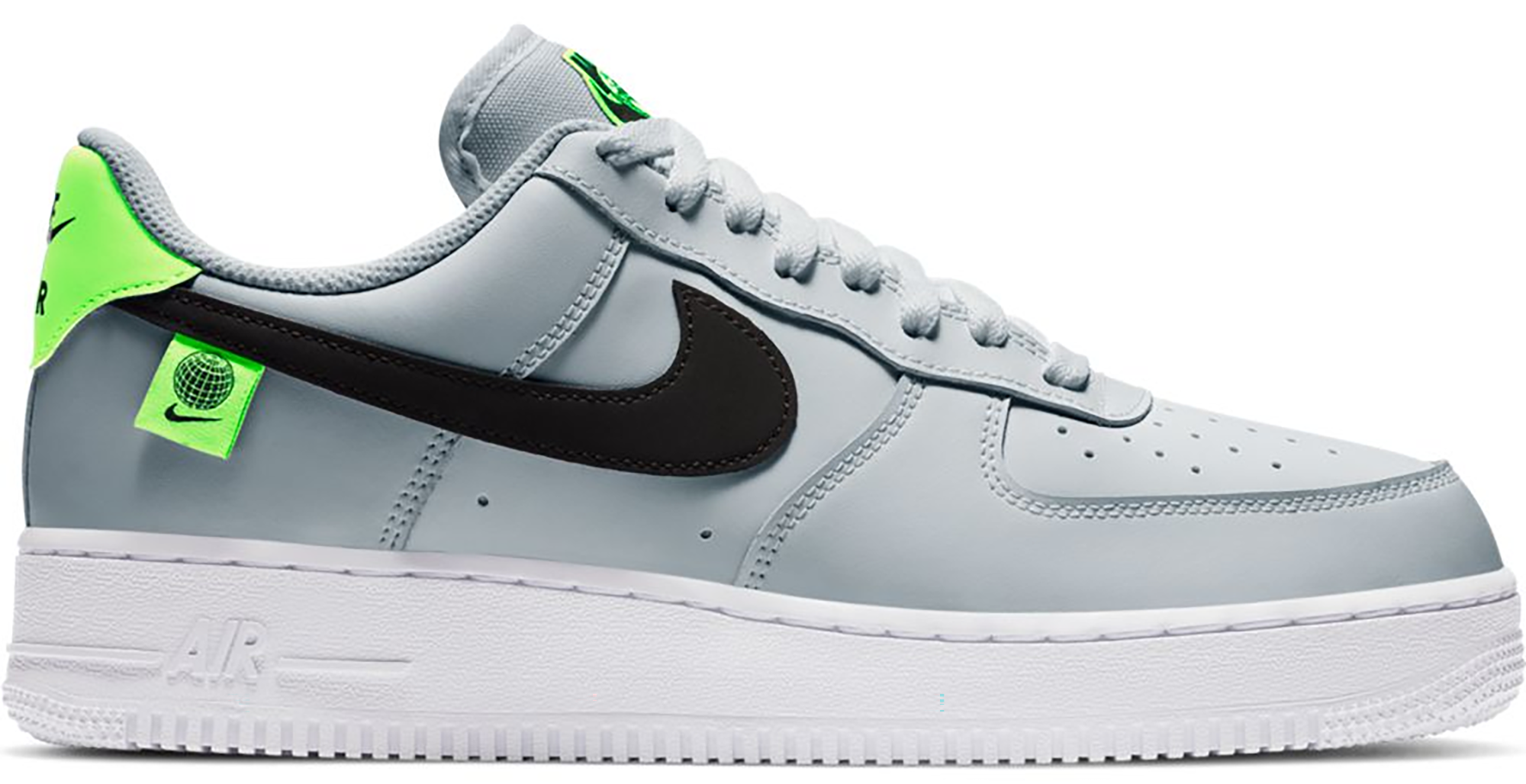 Nike Air Force 1 Low Worldwide Pure