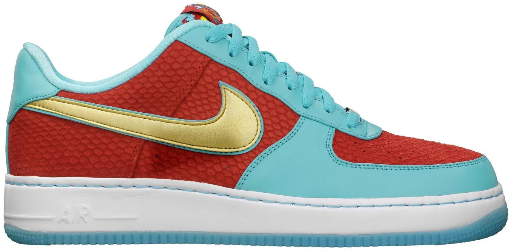 Air Force 1 Low Year of the Dragon 2