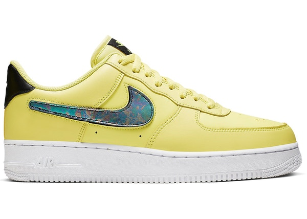 010ac56e4c5bd Nike Air Force Shoes - Release Date