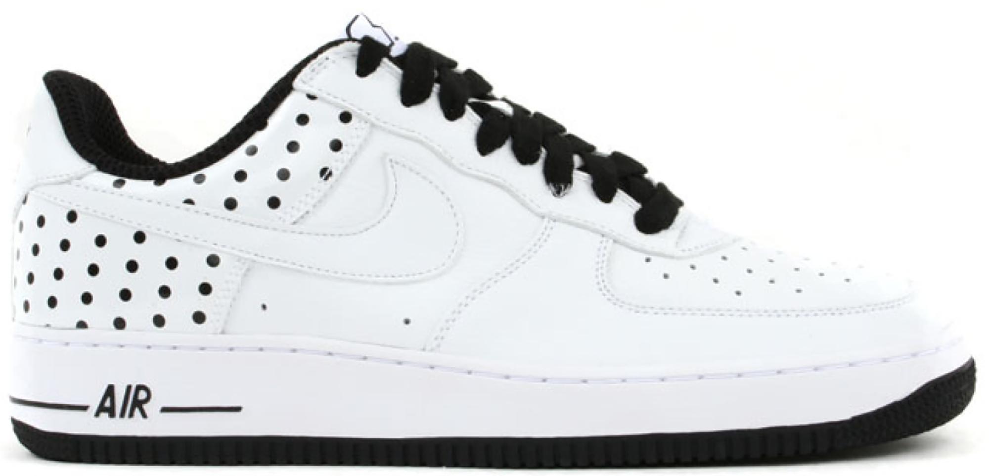 Nike Air Force 1 Low fragment Polka Dot
