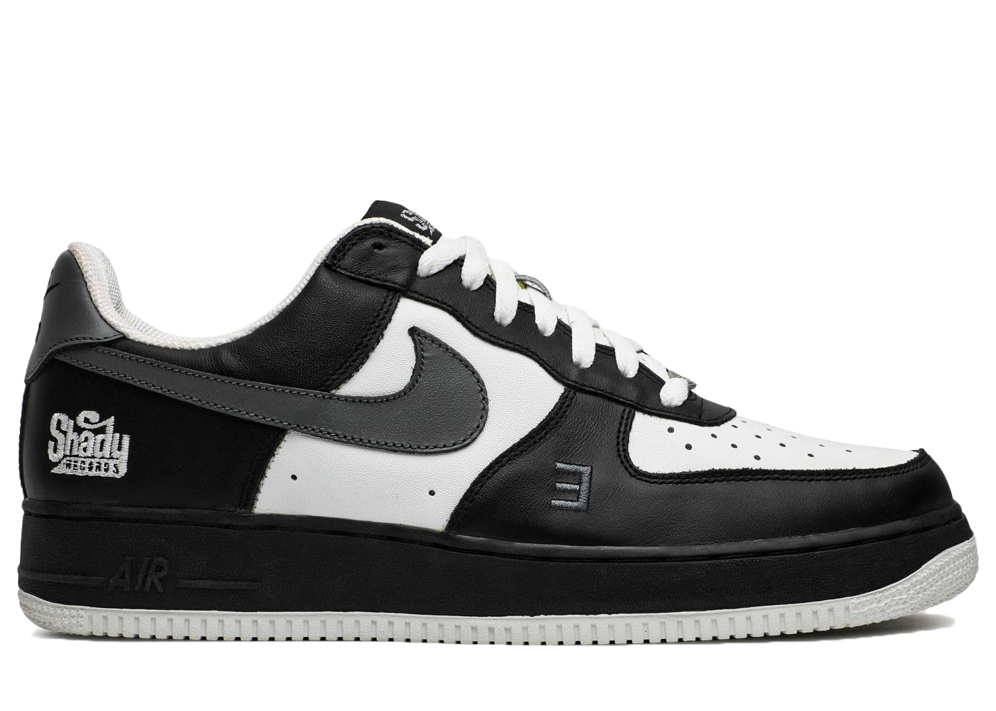 Pre-Owned Nike Air Force 1 Low X Eminem