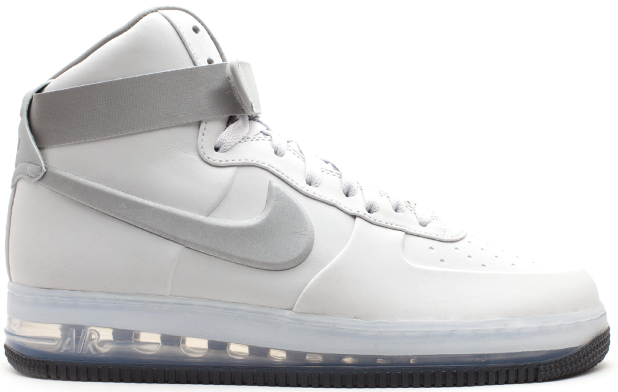 Nike Air Force 1 Lux Max Air Pearl