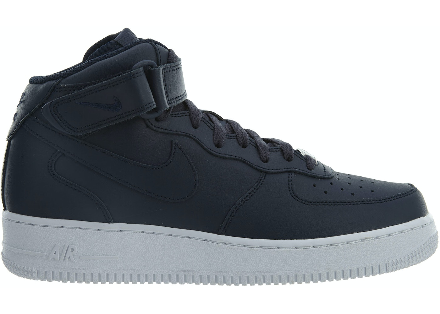 release date: 8c9a1 dc9ed Sell. or Ask. Size --. View All Bids. Air Force 1 Mid 07 Obsidian Obsidian- White