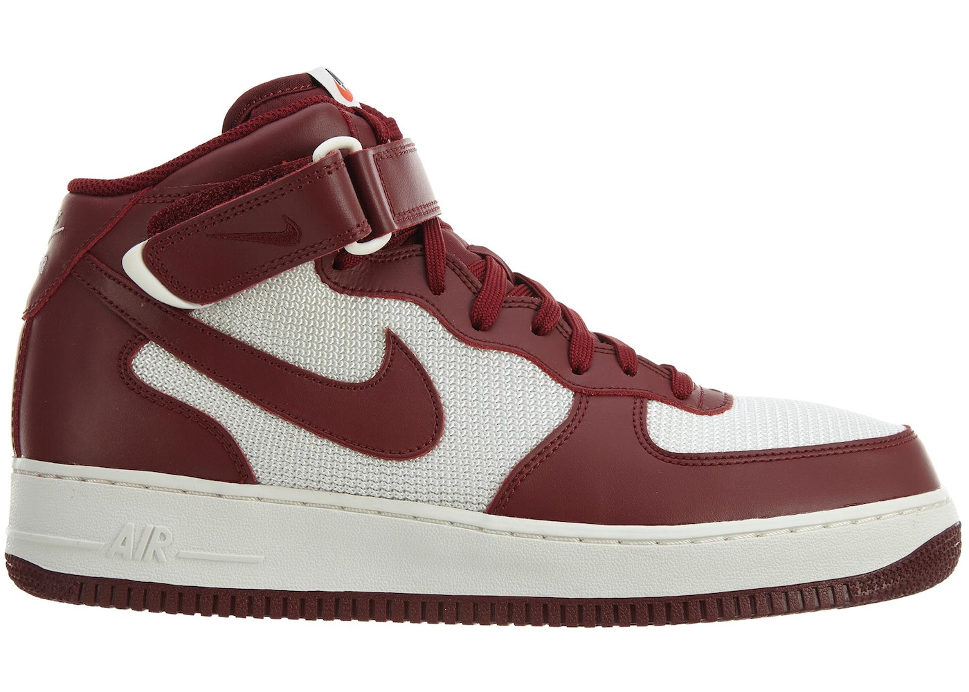 590d92de28d Sell. or Ask. Size: 12. View All Bids. Nike Air Force 1 Mid 07 ...