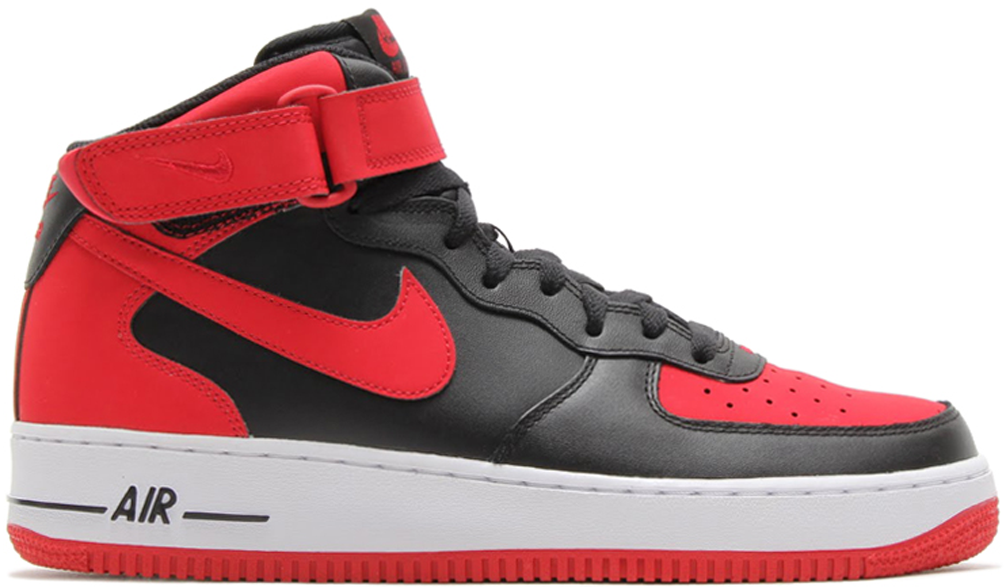 Nike Air Force 1 Mid Bred - 315123-029