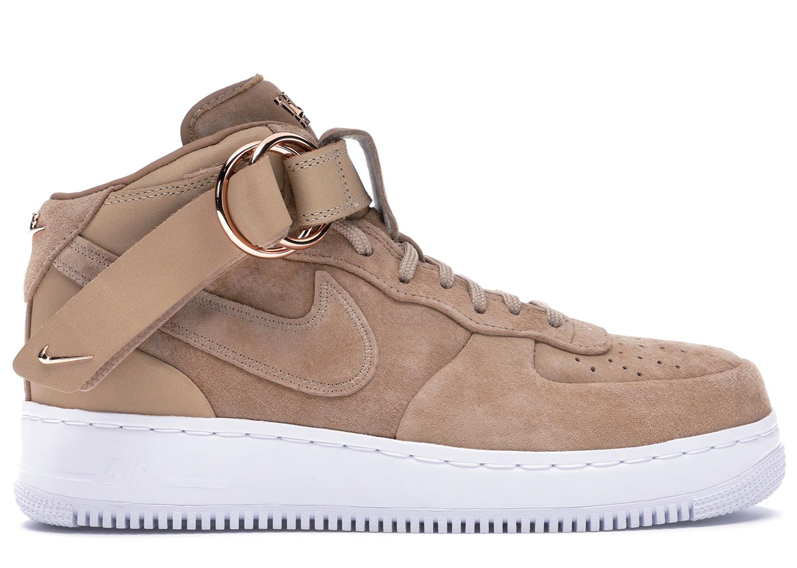 Nike Air Force 1 Mid CMFT Victor Cruz
