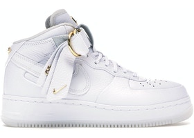 Nike Air Force 1 Mid CMFT Victor Cruz White