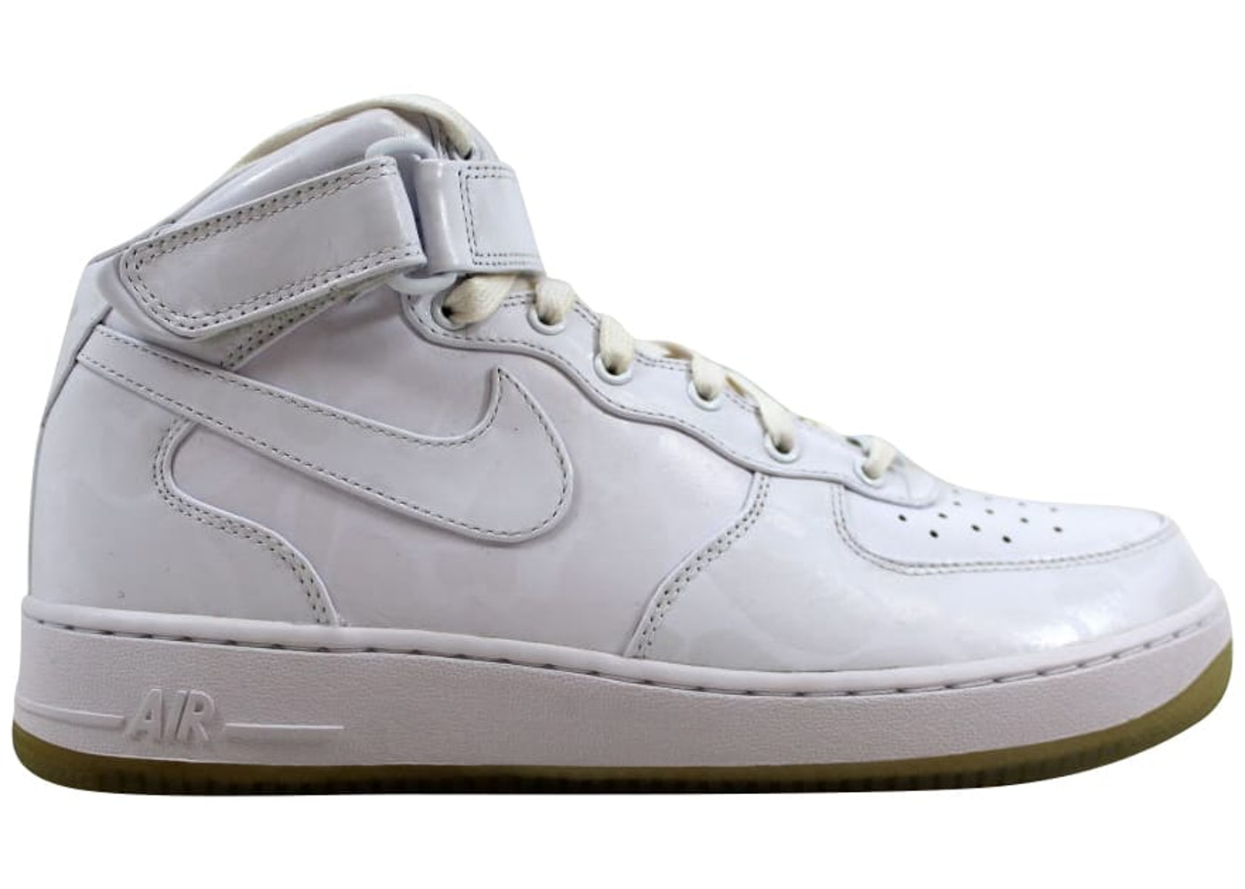 brand new 89a02 2ff74 Sell. or Ask. Size --. View All Bids. Nike Air Force 1 Mid Comfort ...