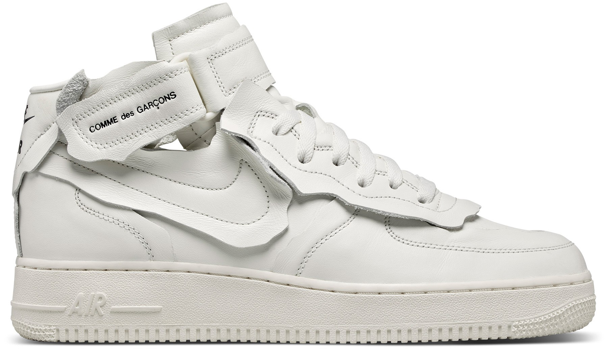 Nike Air Force 1 Mid Comme des Garcons