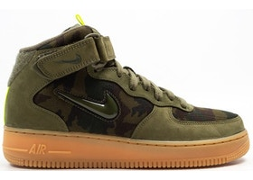 Force 1 France Mid Air Country Camo mn8NywvO0
