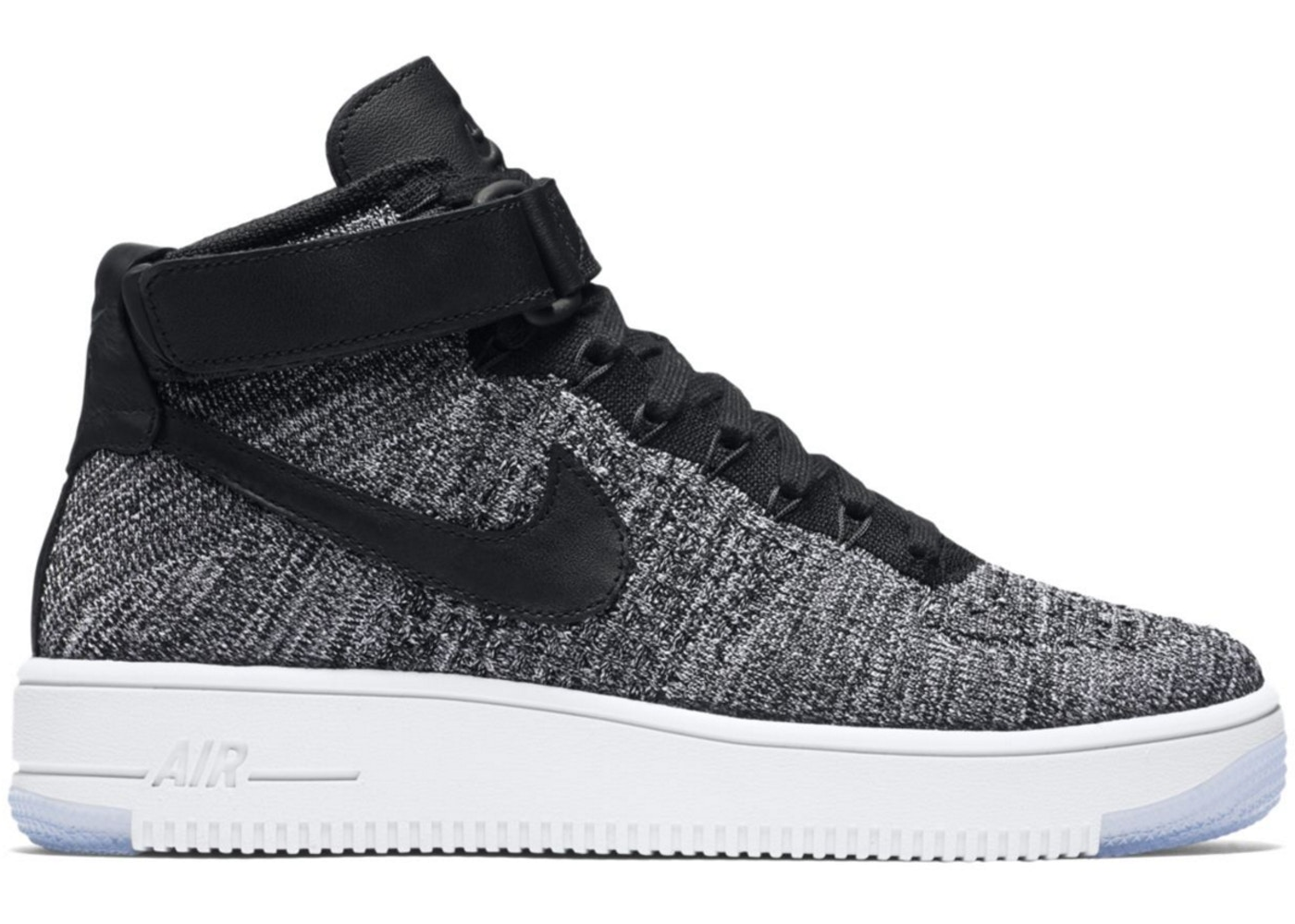 sports shoes a1cec 825f9 Sell. or Ask. Size  11.5. View All Bids. Air Force 1 Mid Flyknit Oreo White