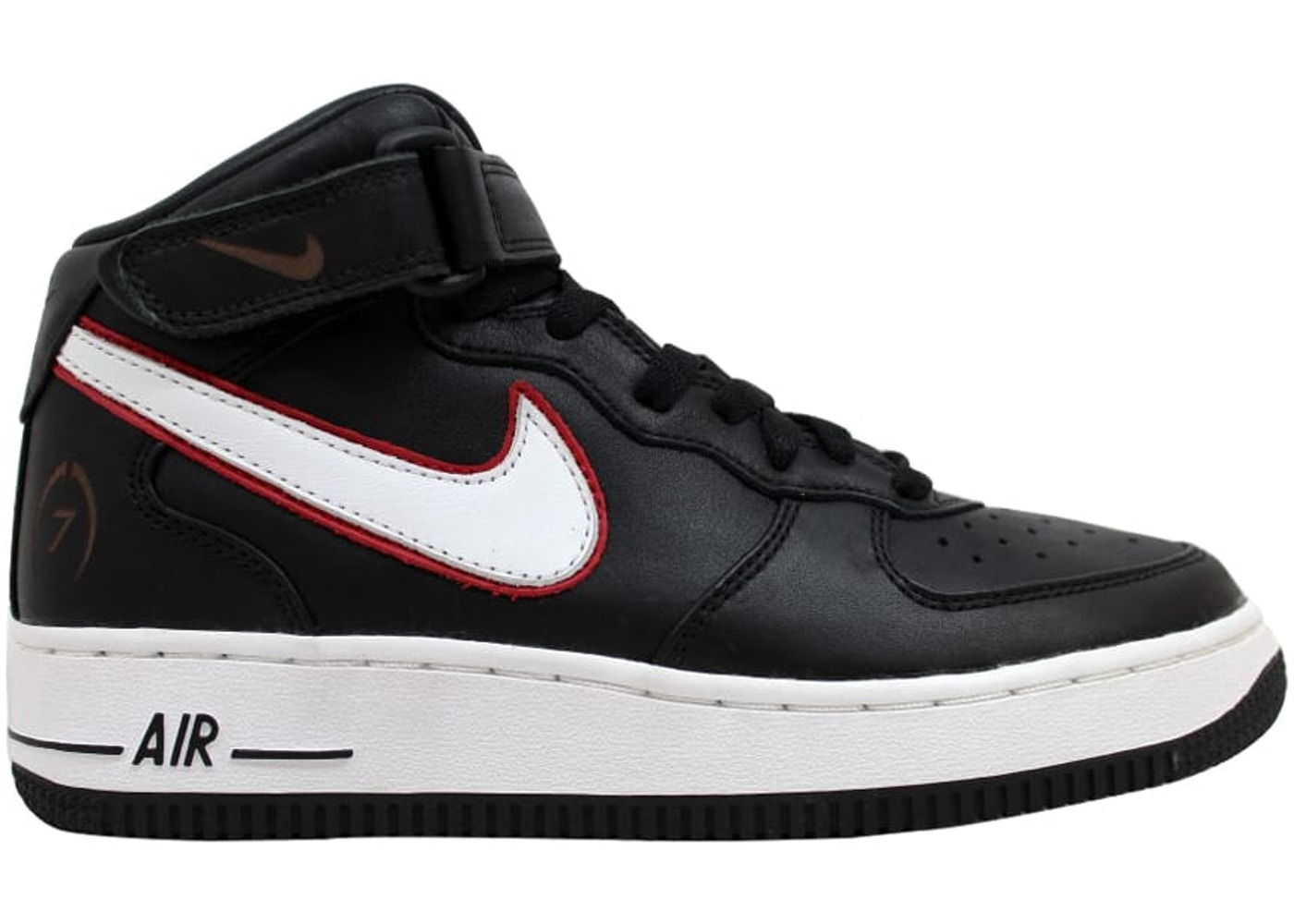 Nike Air Force 1 Mid Limited Michael Vick - 309062-011 32e9e1325853