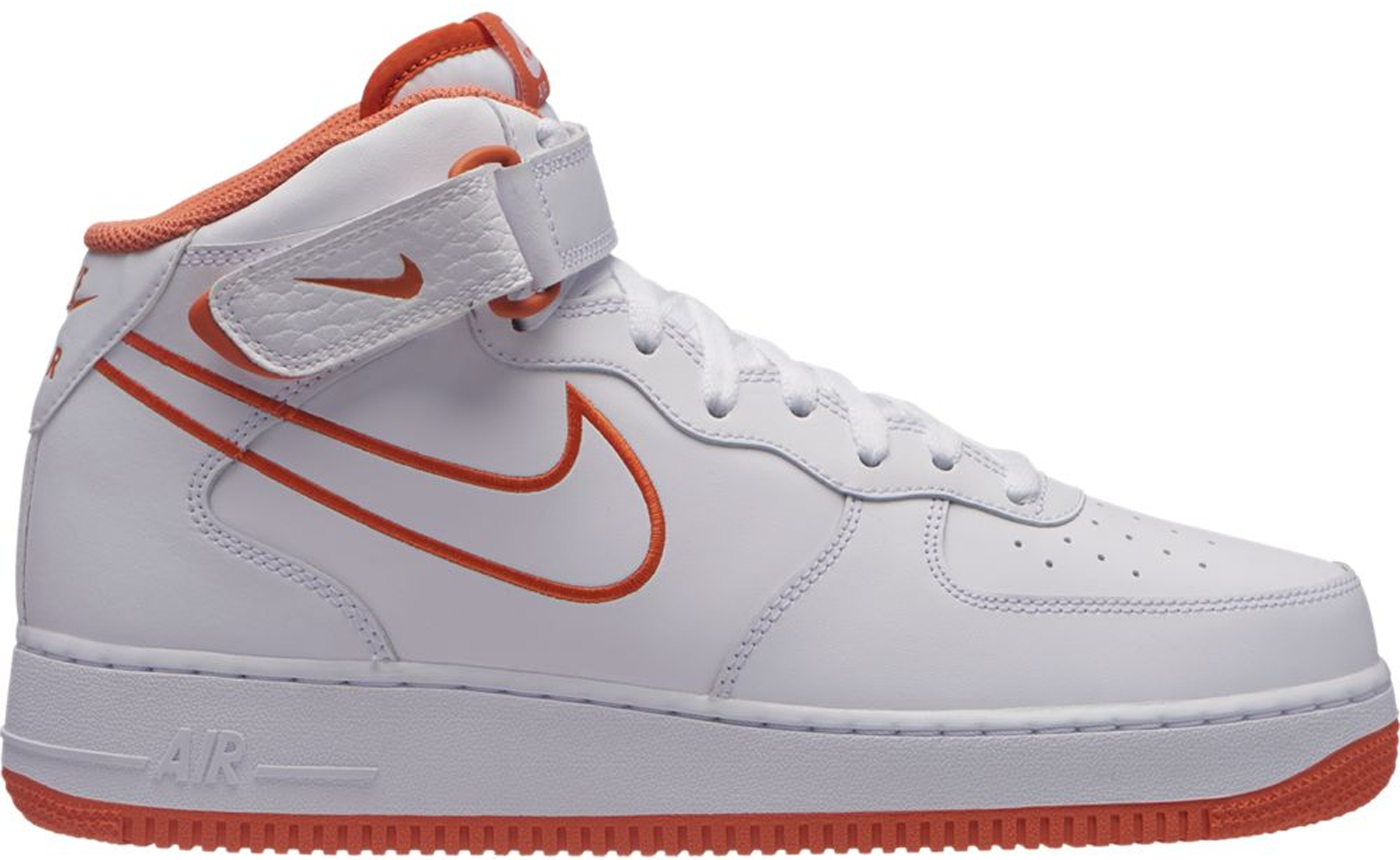 air force 2 mid