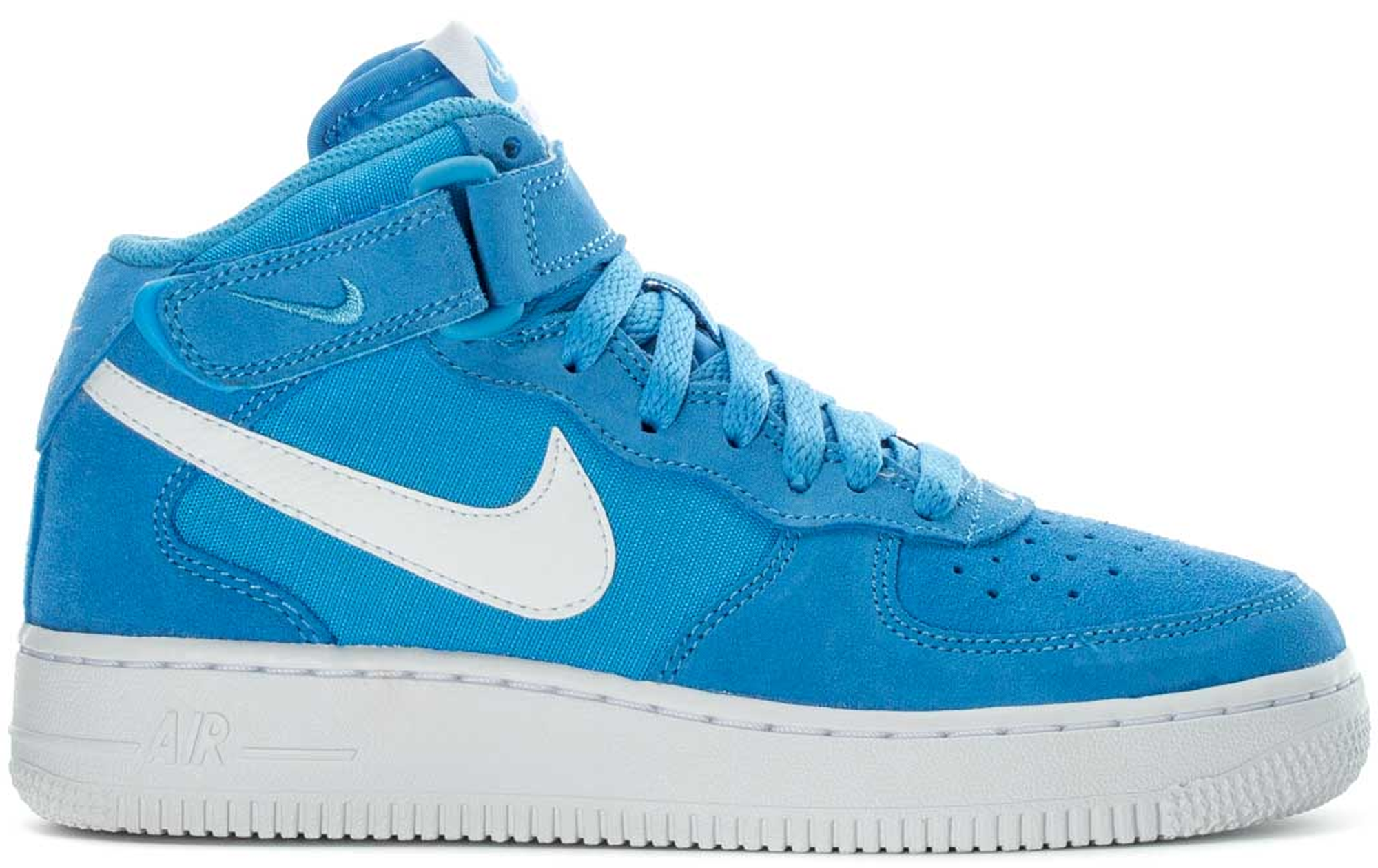 Nike Air Force 1 Mid University Blue