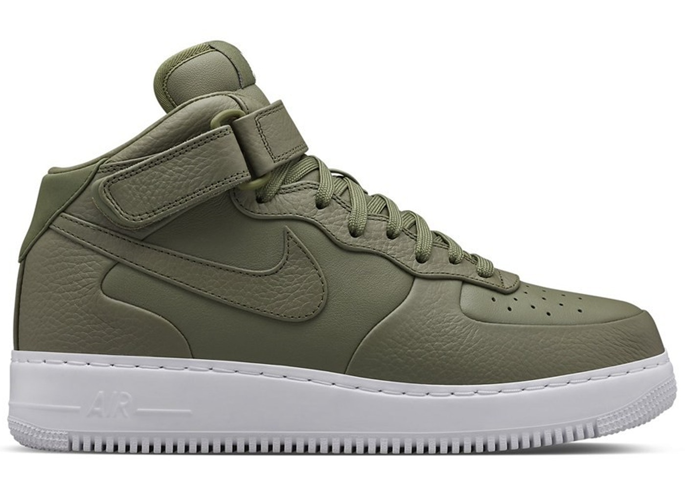 release date: 19b45 a6716 Sell. or Ask. Size --. View All Bids. Air Force 1 Mid Urban Haze