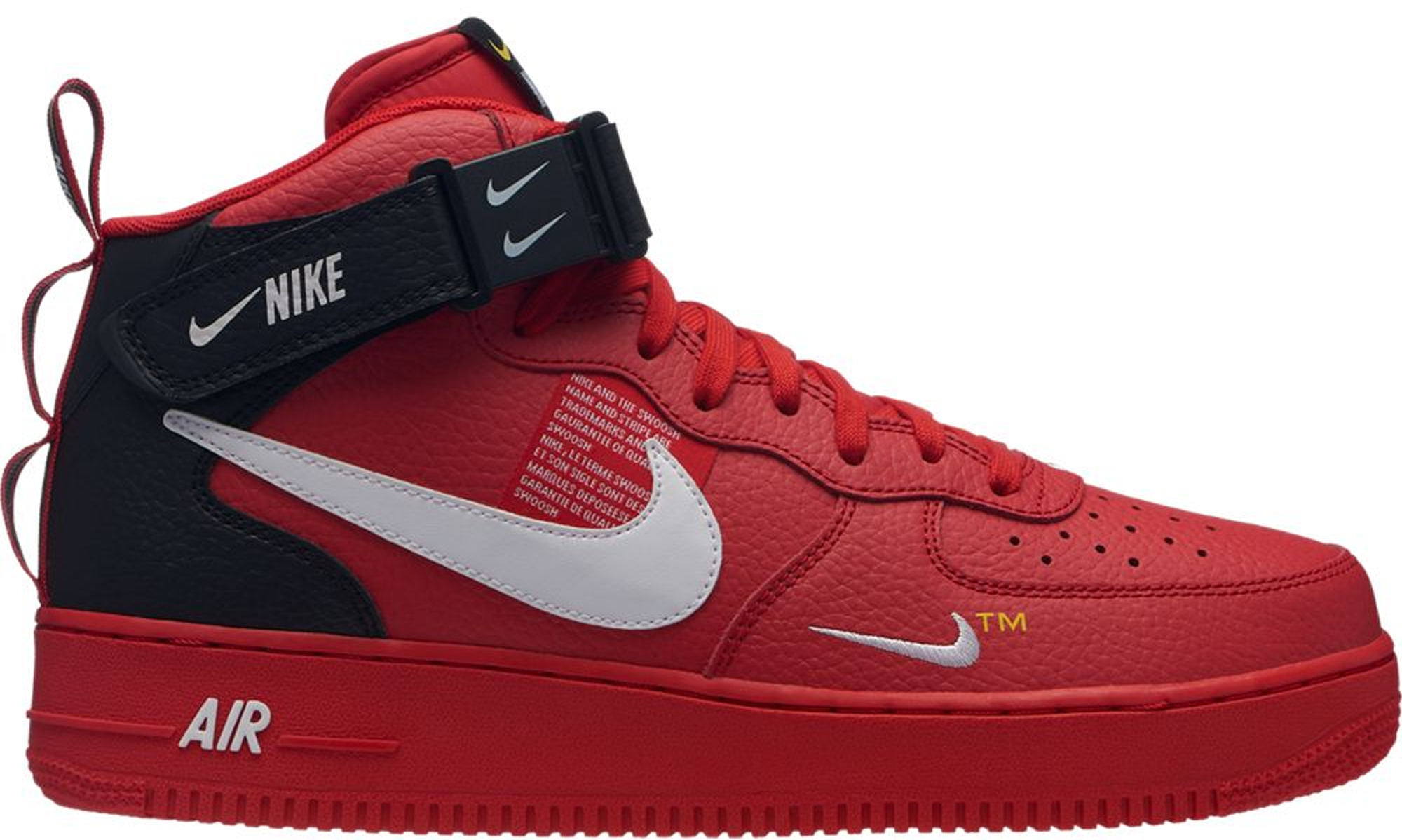 Buy Nike Air Force 1 Shoes Deadstock Sneakers