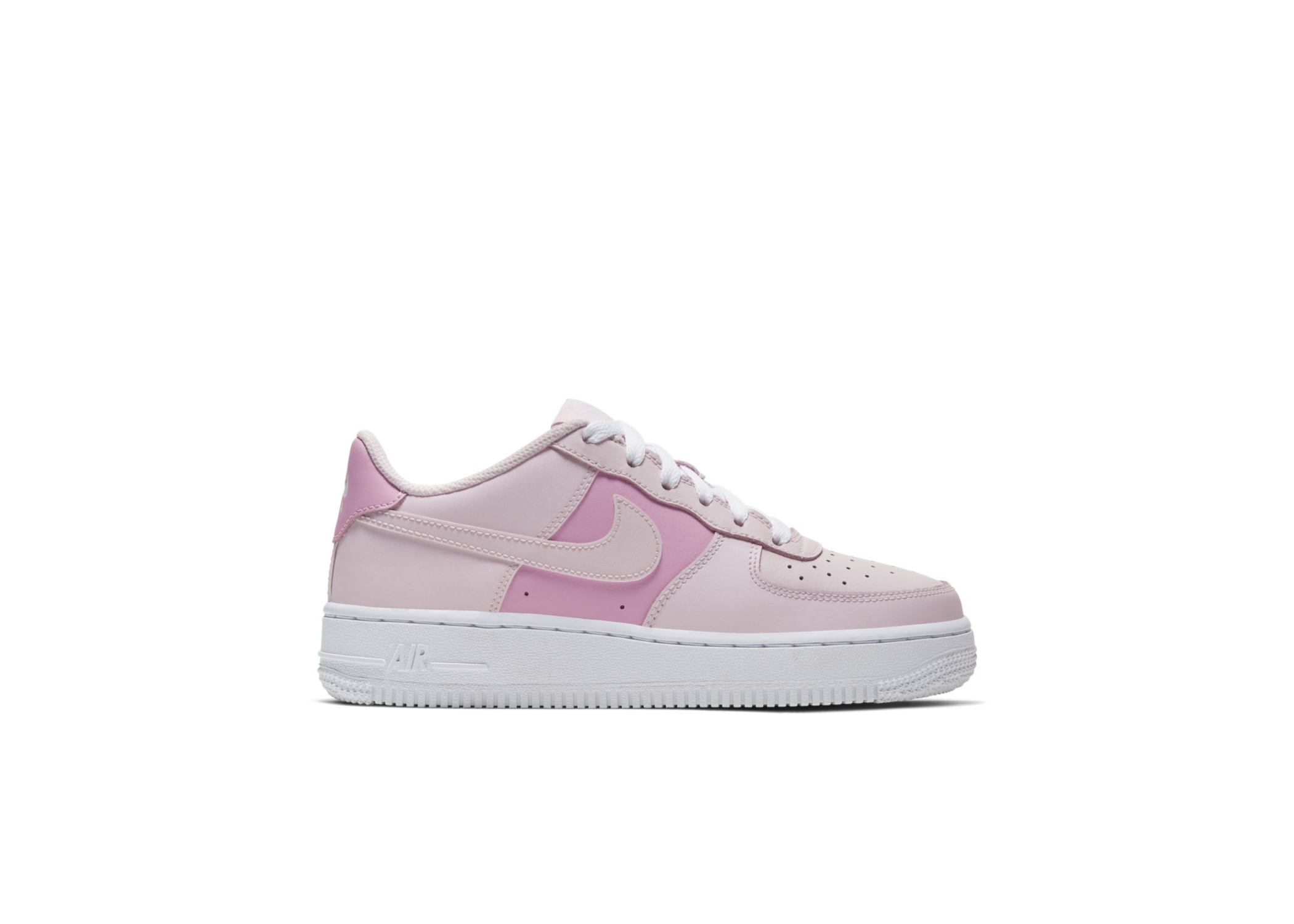 nike air force 1 oro rosa