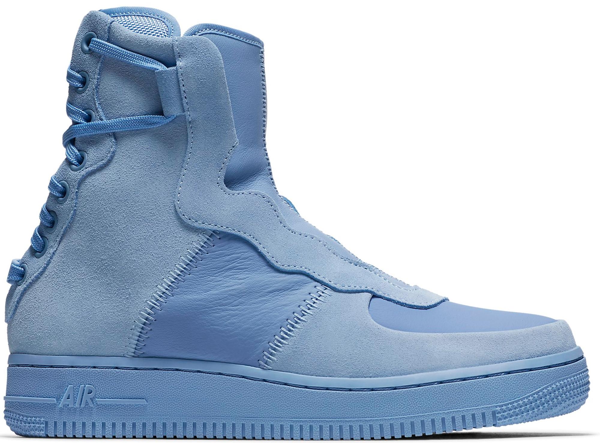 Nike Air Force 1 Rebel XX Light Blue (W