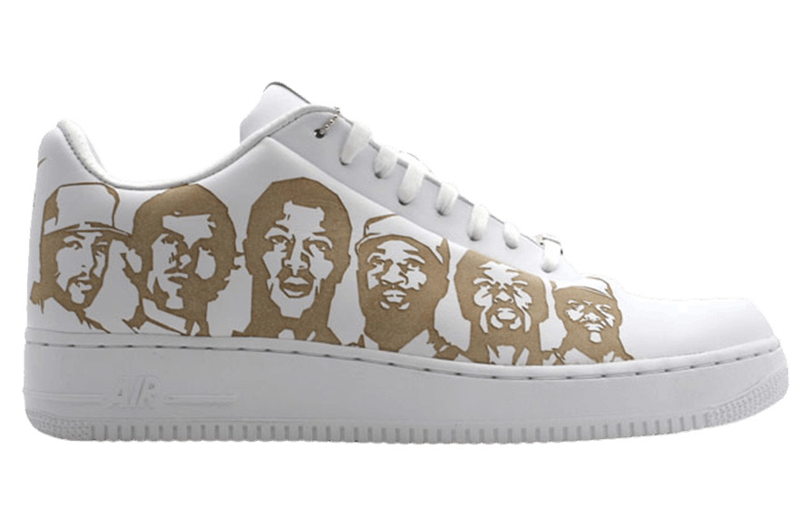 Nike Air Force 1 SPRM '07 Players