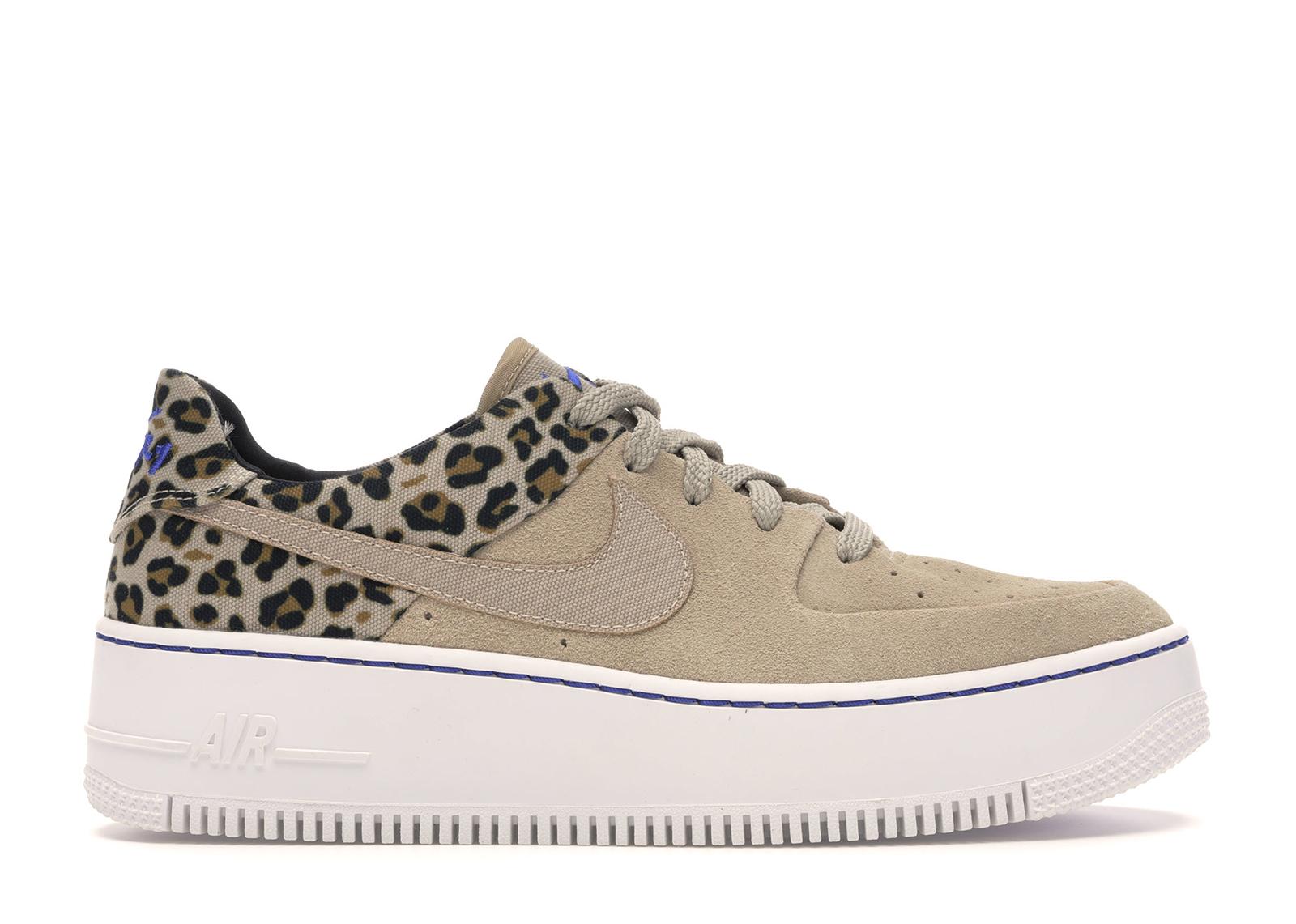 Nike Air Force 1 Sage Low Animal Pack