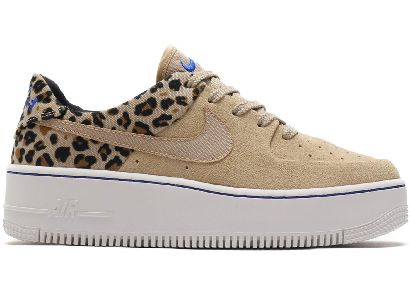 1 Air Animal Force Packw Low Sage vn8OwN0m