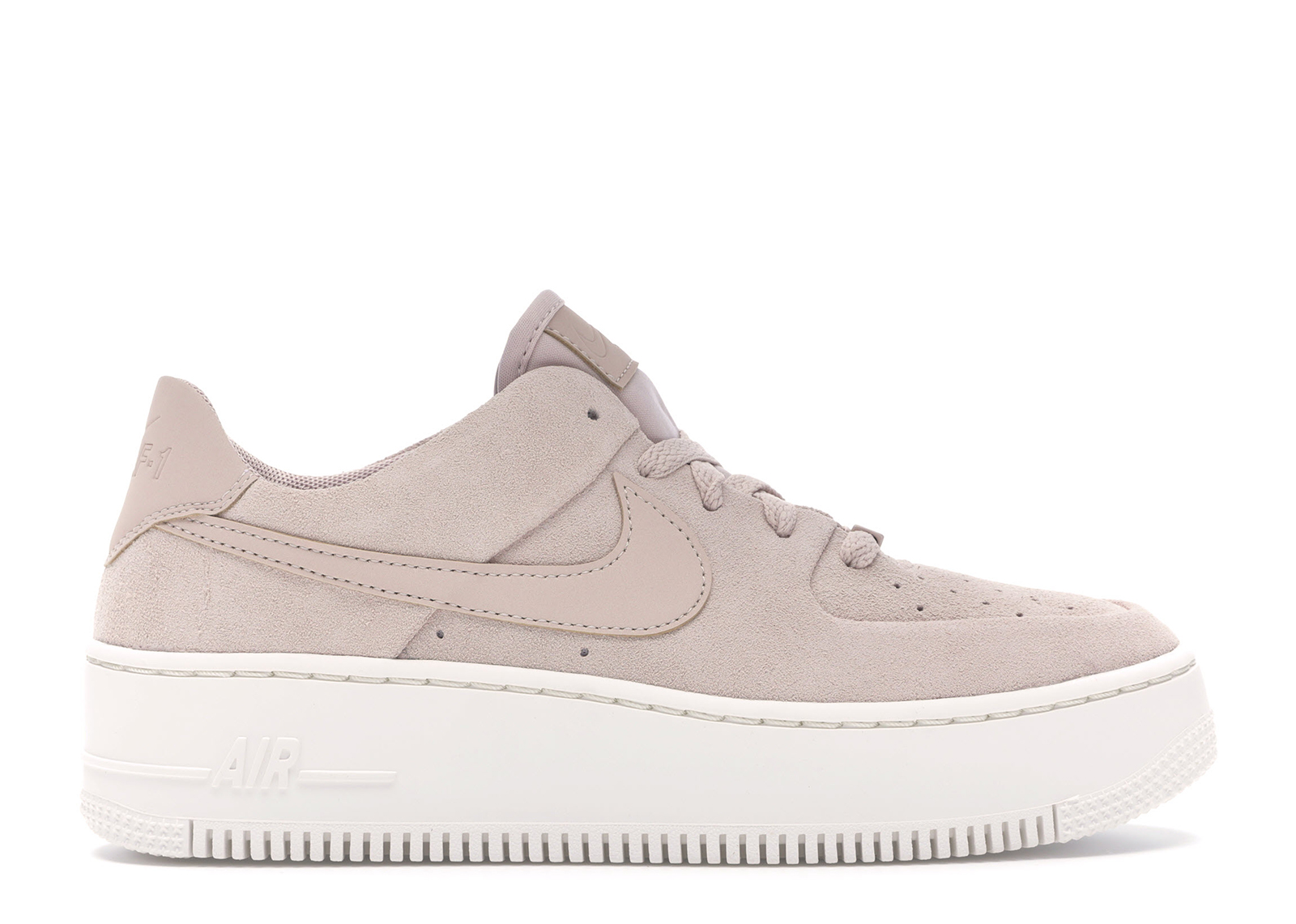 Nike Air Force 1 Sage Low Particle Beige (W)