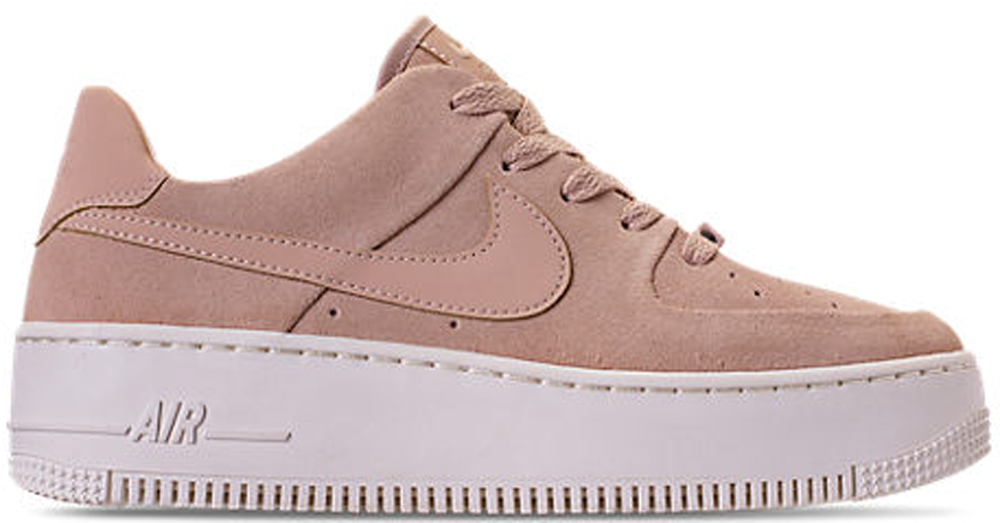 Air Force 1 Sage Low Particle Beige (W)
