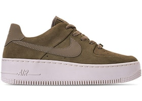 Air Force 1 Sage Low Trooper (W)