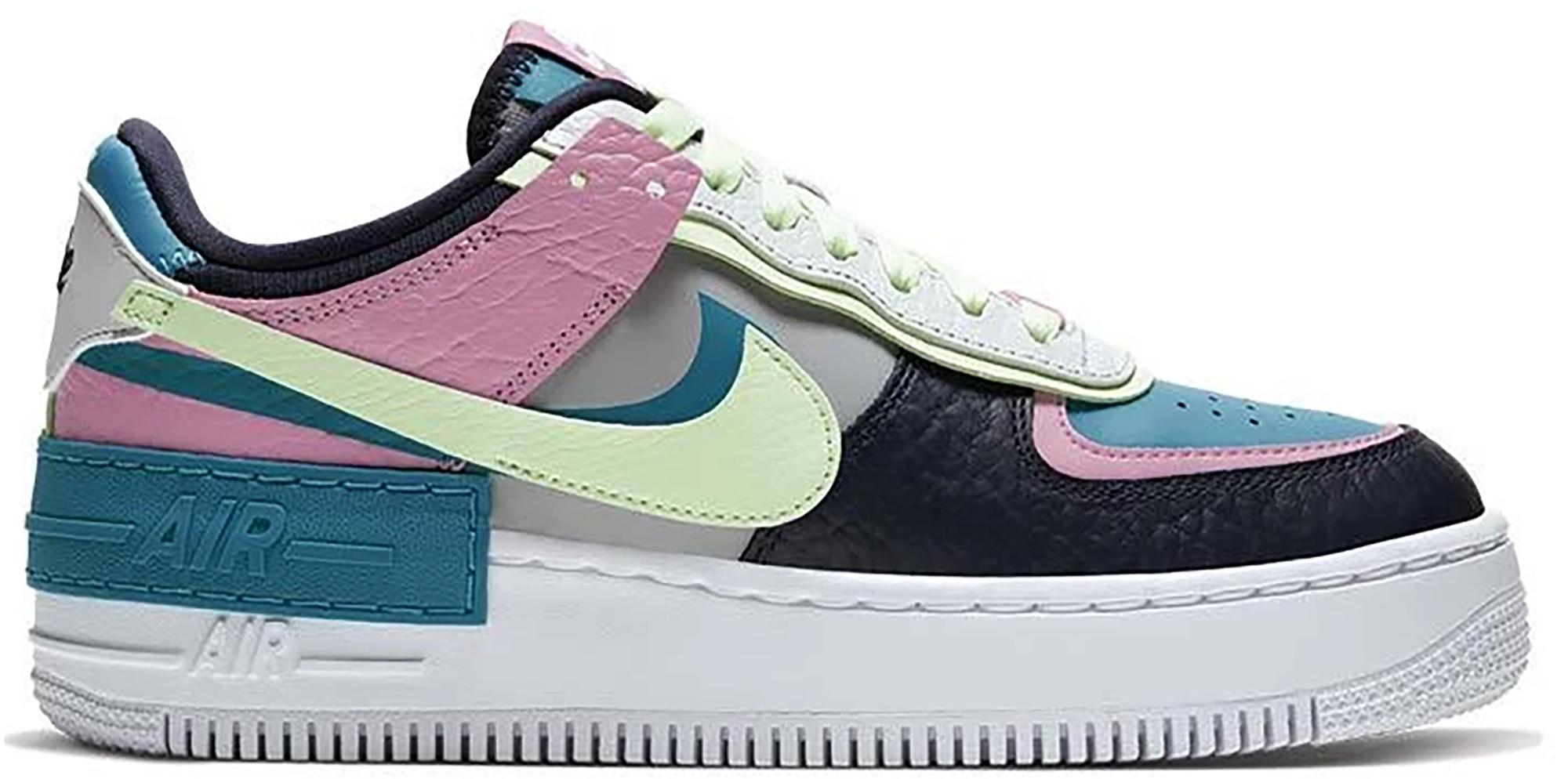 Nike Air Force Shadow Modesens