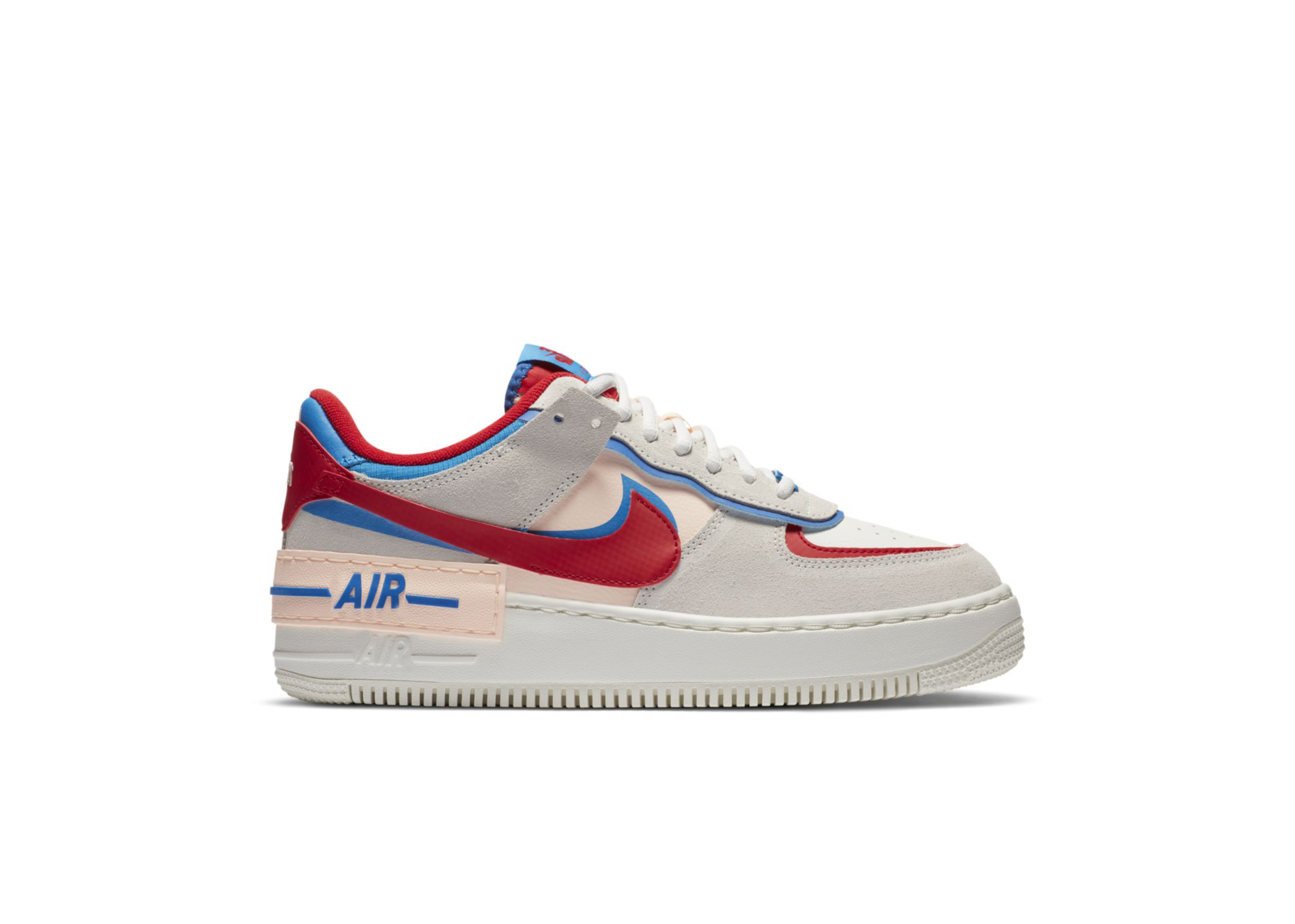 air force 1 shodow