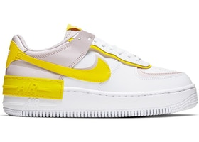 air force 1 shadow rosse e rosa
