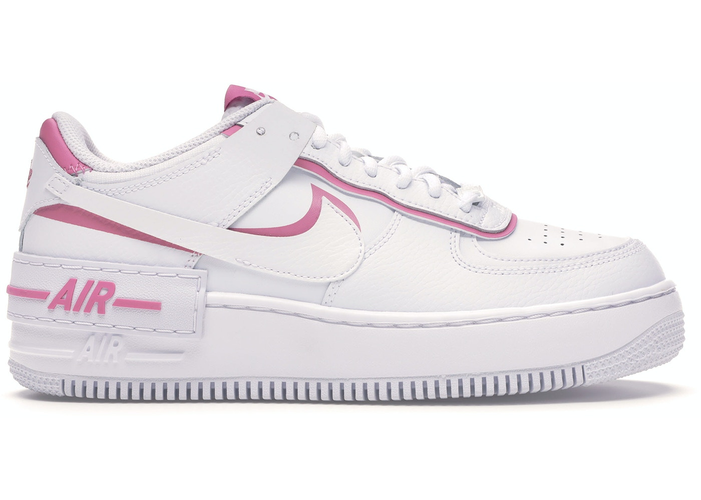 Nike Air Force 1 Shadow White Magic Flamingo W Ci0919 102