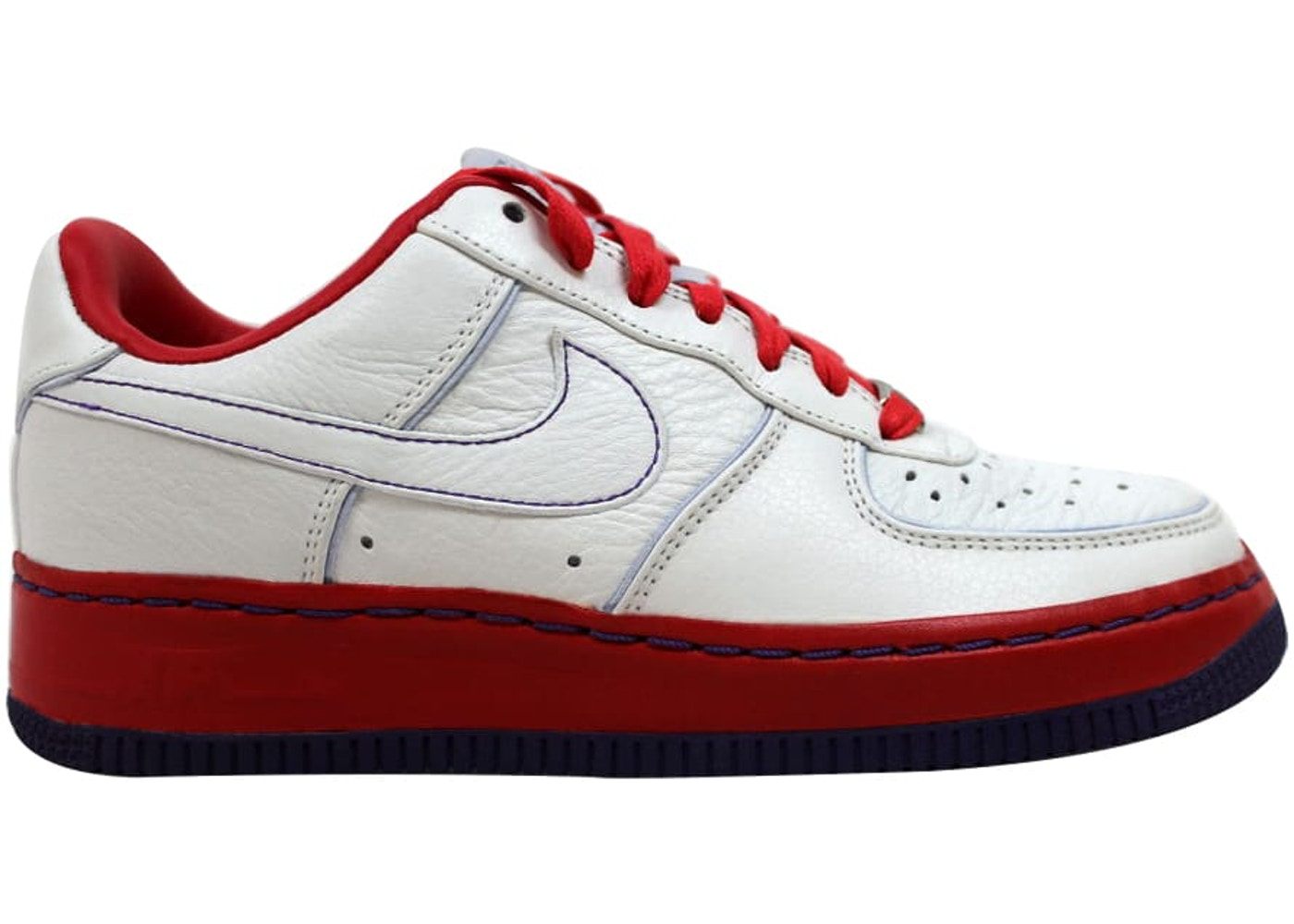huge discount e1747 e56a9 Sell. or Ask. Size --. View All Bids. Nike Air Force 1 Supreme ...