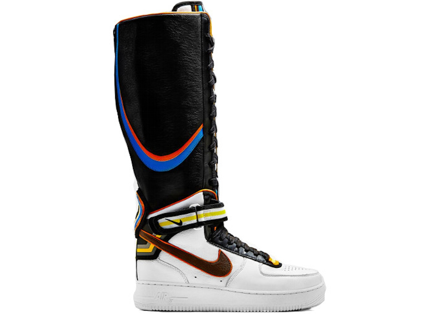 finest selection b9e38 f9249 Air Force 1 Boot Tisci White - 669918-120