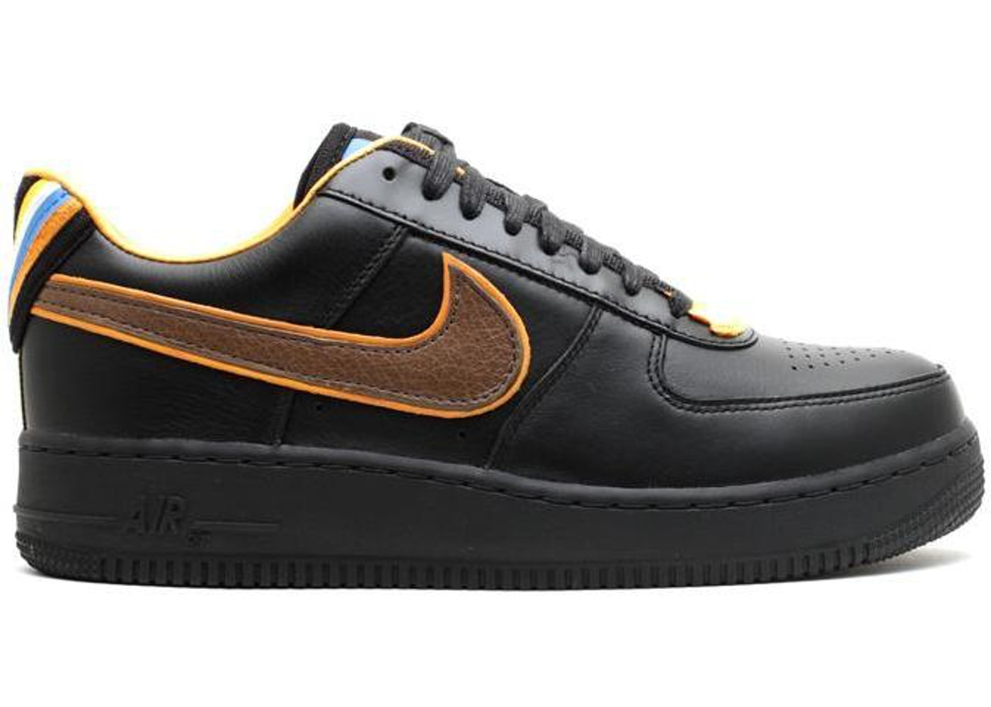 online store 27afd 6dd31 Sell. or Ask. Size 8. View All Bids. Air Force 1 Low Tisci Black
