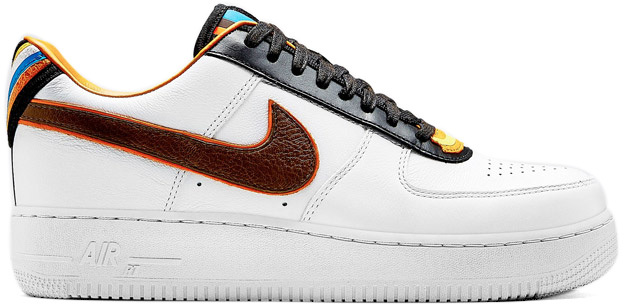 nike air force 1 tisci