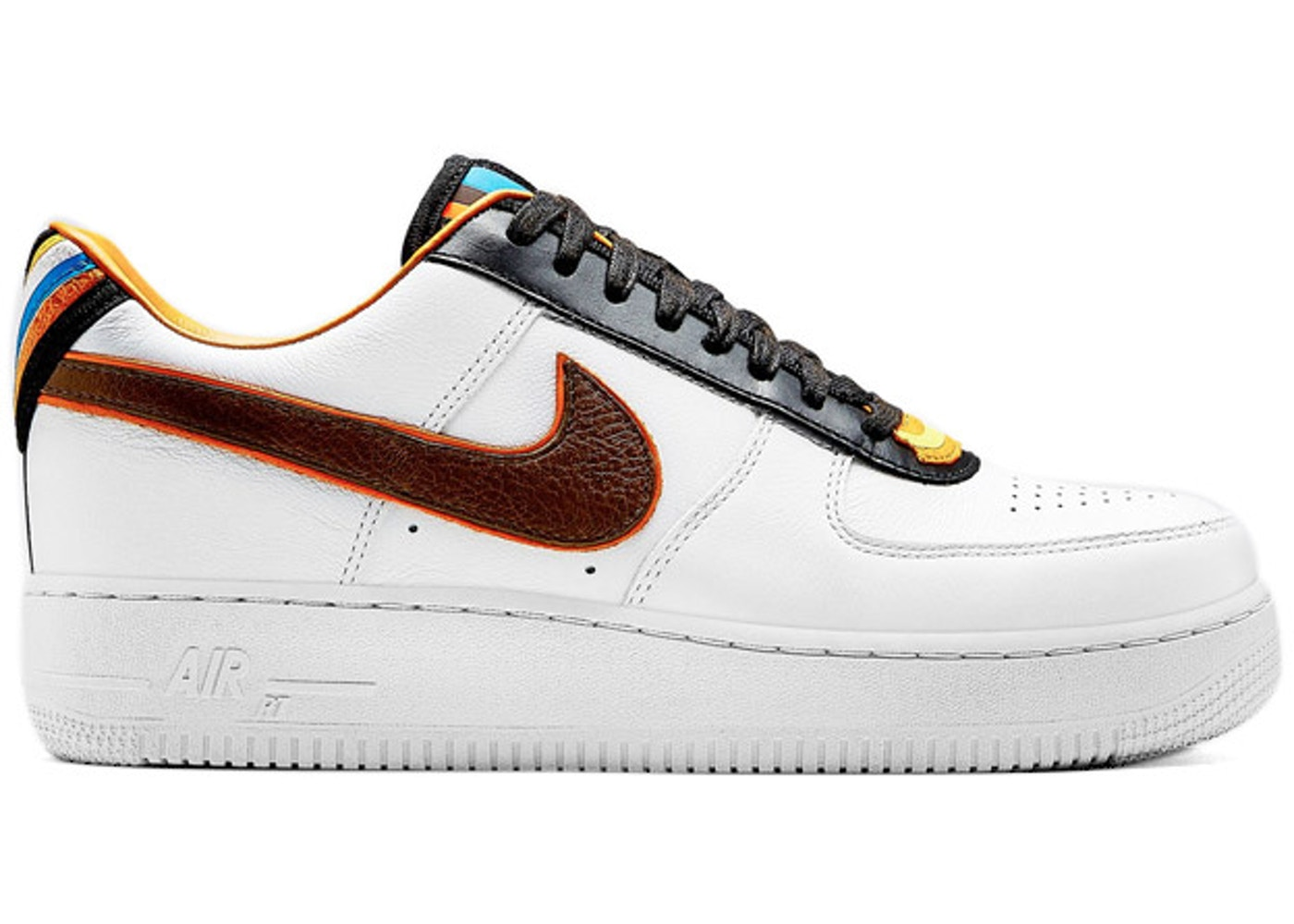 free shipping 48bbd 80a2b Sell. or Ask. Size 9. View All Bids. Air Force 1 Low Tisci White