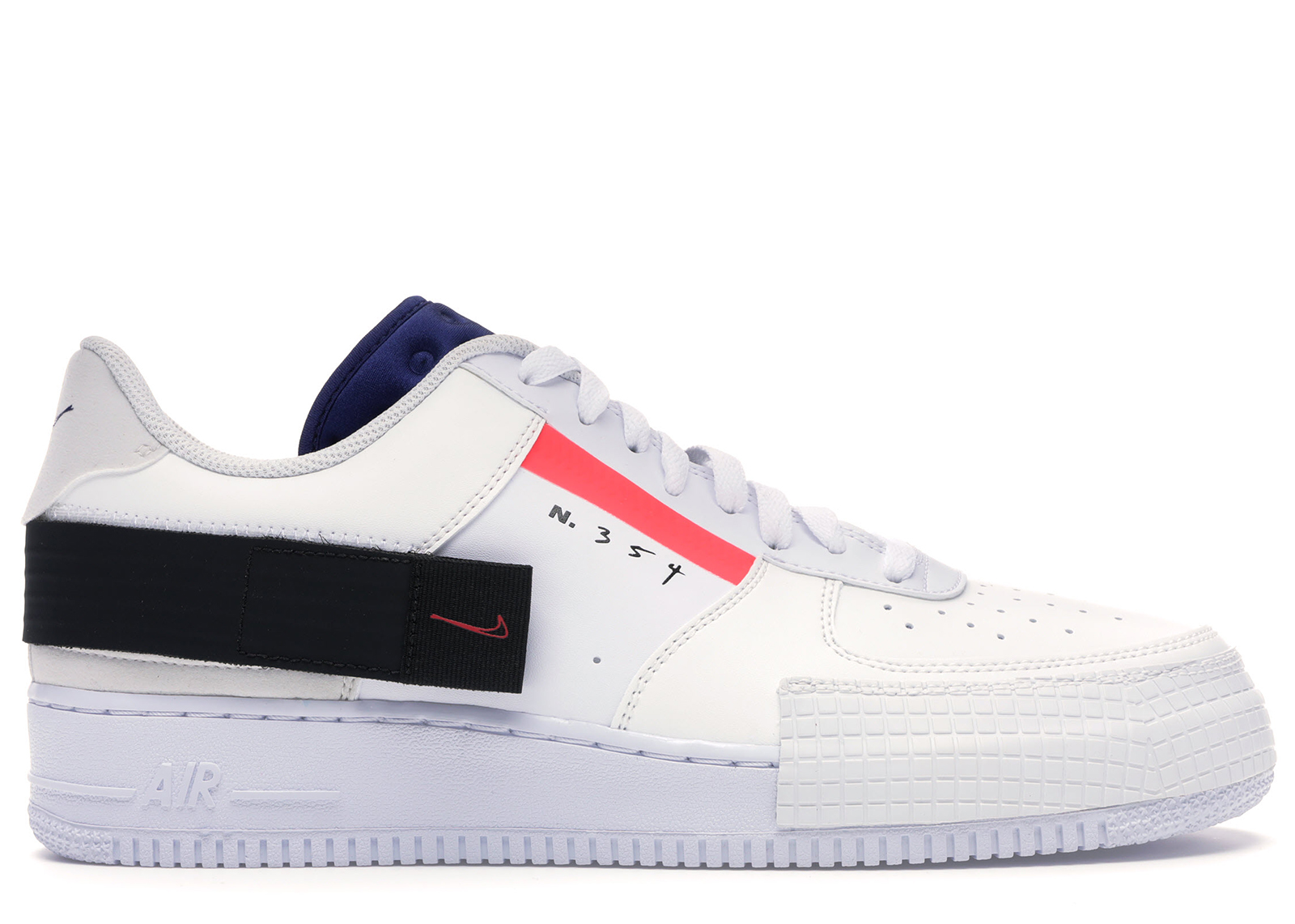 nike air force 1 low type donna