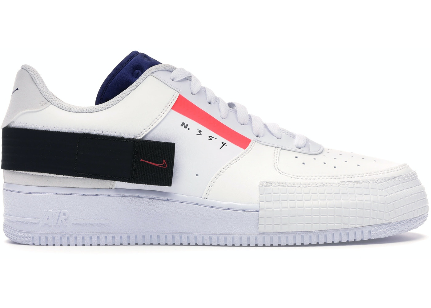 latest discount huge selection of great quality Air Force 1 Type